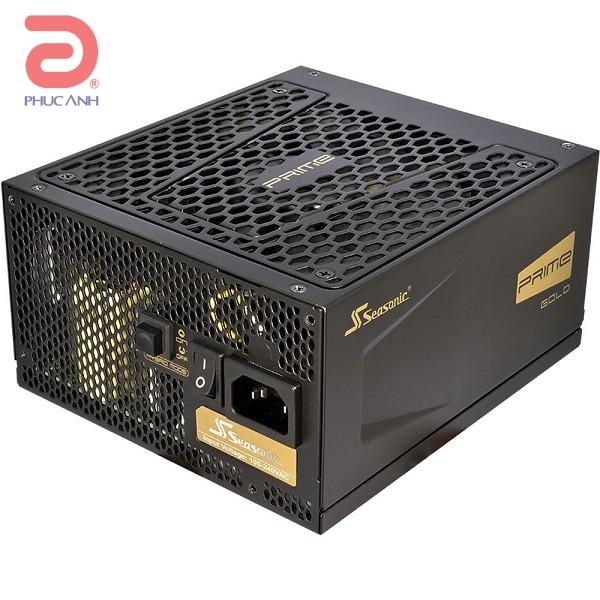 Nguồn Seasonic PRIME 750GD 750W 80 Plus