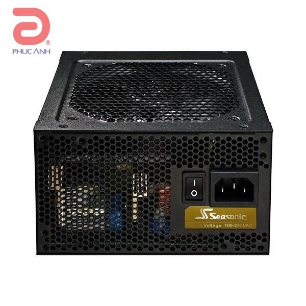 Nguồn Seasonic PRIME 850GD 850W 80 Plus