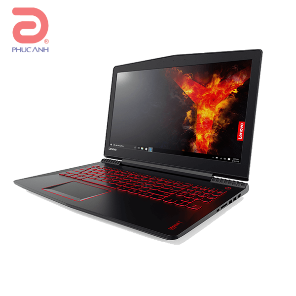 Laptop Lenovo Legion Gaming Y520-15IKBN-80WK00GCVN (Black)