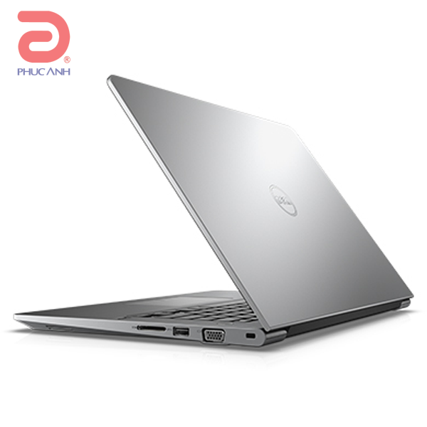 Laptop Dell Inspiron 5000 series 5468-70119160 (Silver)