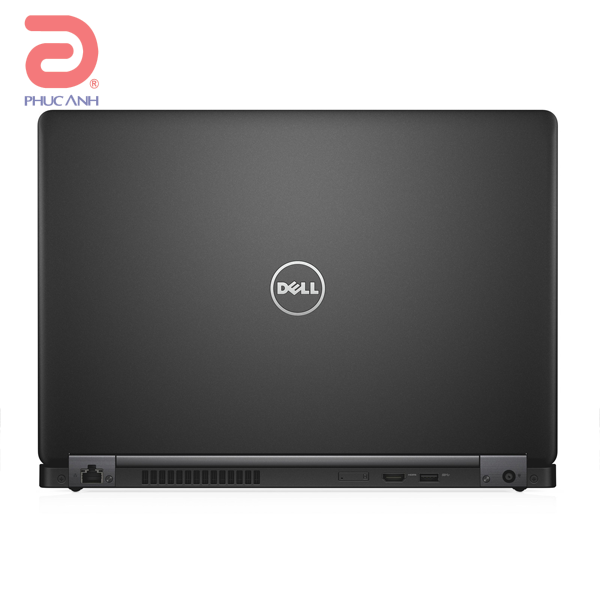 Laptop Dell Latitude 5000 series 5480-42LT540003 (Black)