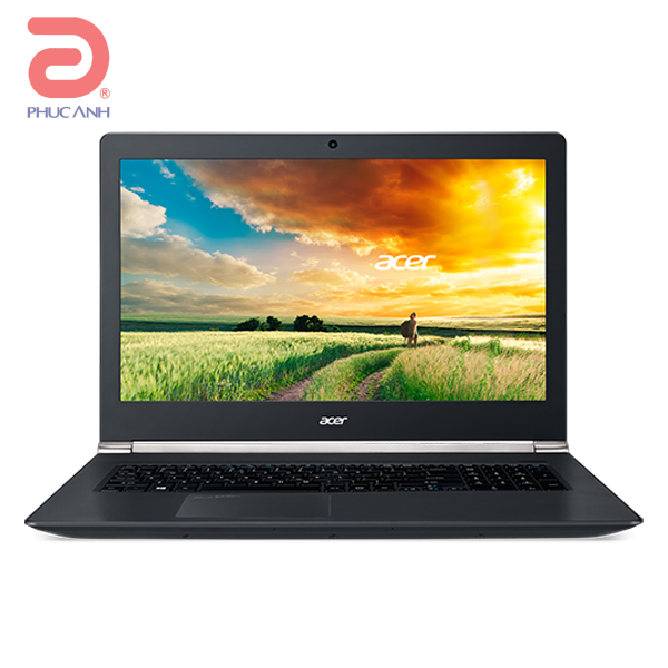 Laptop Acer Nitro series VN7-593G-782D NH.Q23SV.003 (Black)