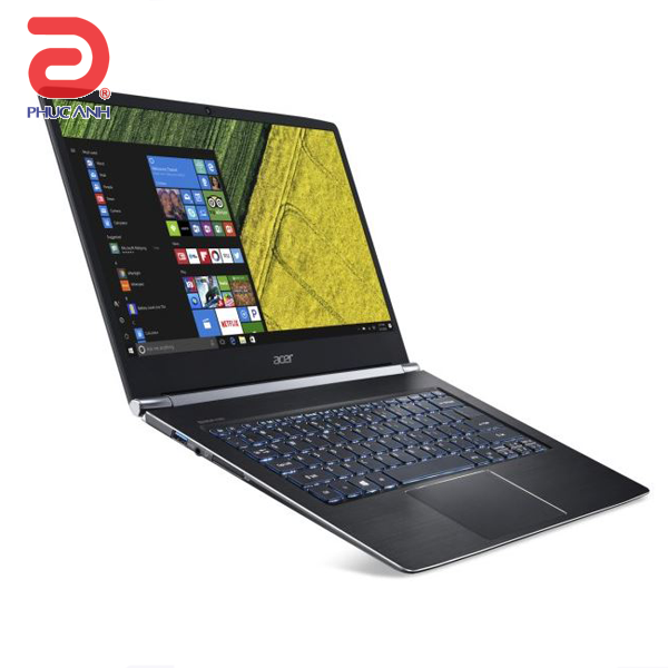 Laptop Acer SF514-51-51PT NX.GNHSV.001 (Black)