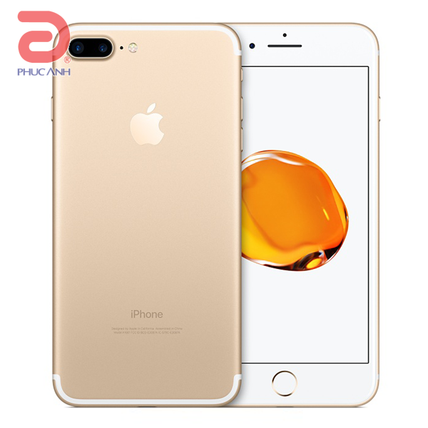 Apple iPhone 7 Plus (Gold)