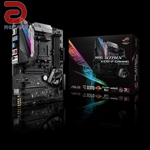 Main Asus PRIME X370-F Gaming (Chipset AMD X370/ Socket AM4/ VGA onboard)