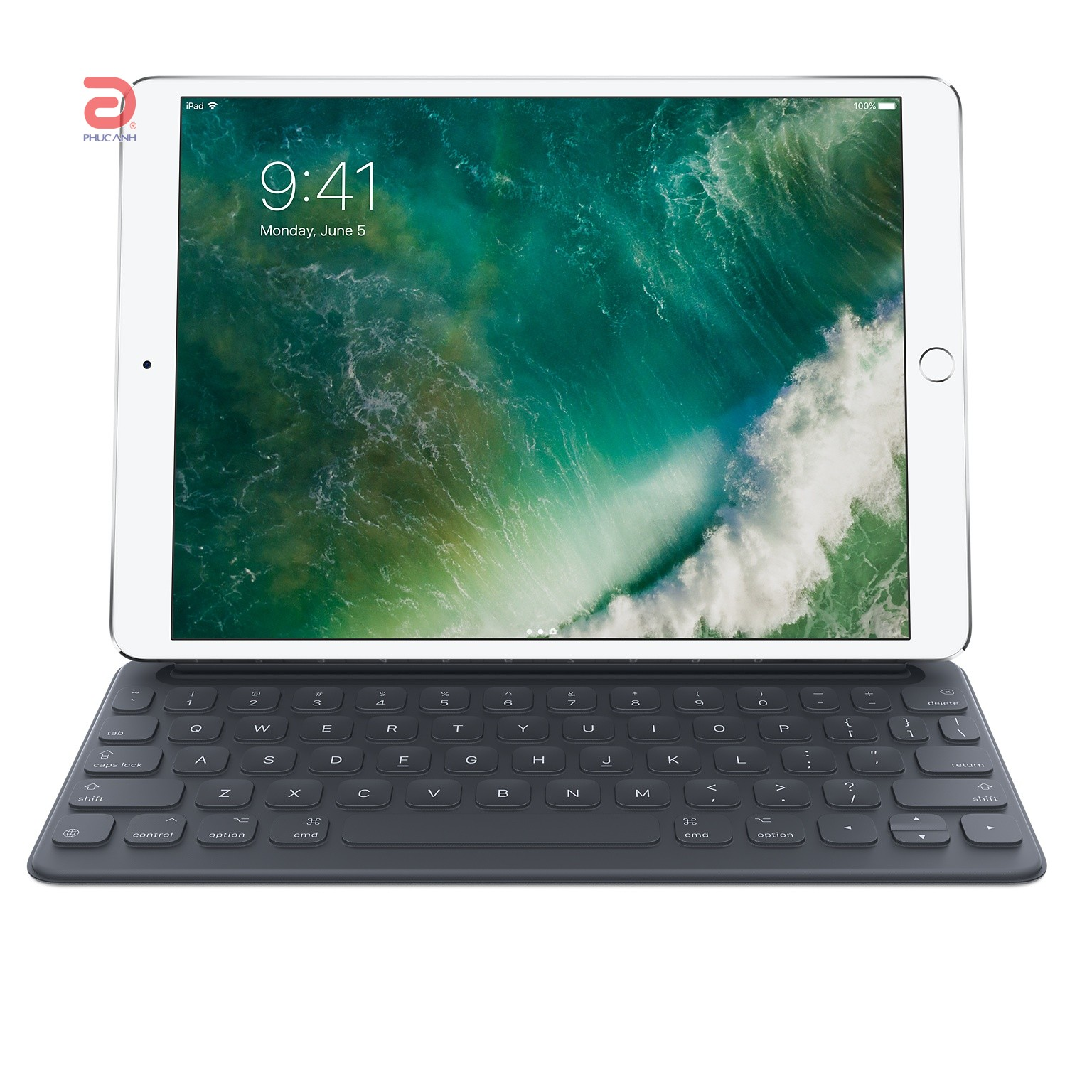Apple iPad Pro 12.9 Wifi (Gray)