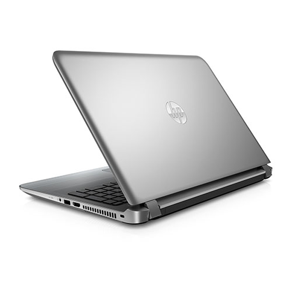 Laptop HP 15-bs557TU 2GE40PA (Silver)