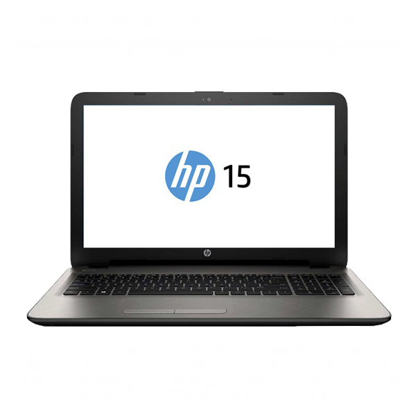 Laptop HP 15-bs586TX 2GE43PA (Silver)