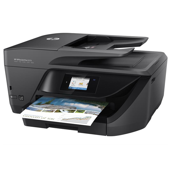 Máy in phun màu HP OfficeJet Pro 6970 All-in-One