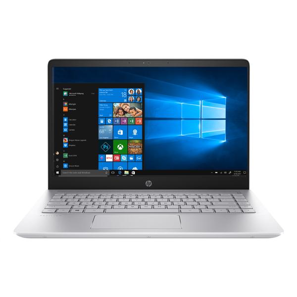 Laptop HP Pavilion 14-bf015TU 2GE47PA (Pink)
