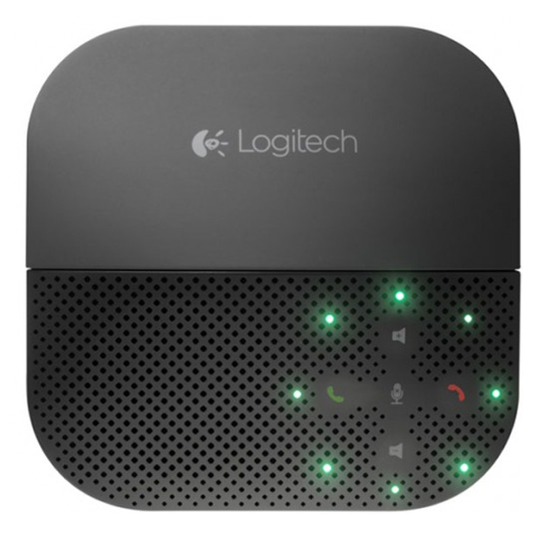 Loa Logitech hội nghị không dây P710E (kèm Mic)