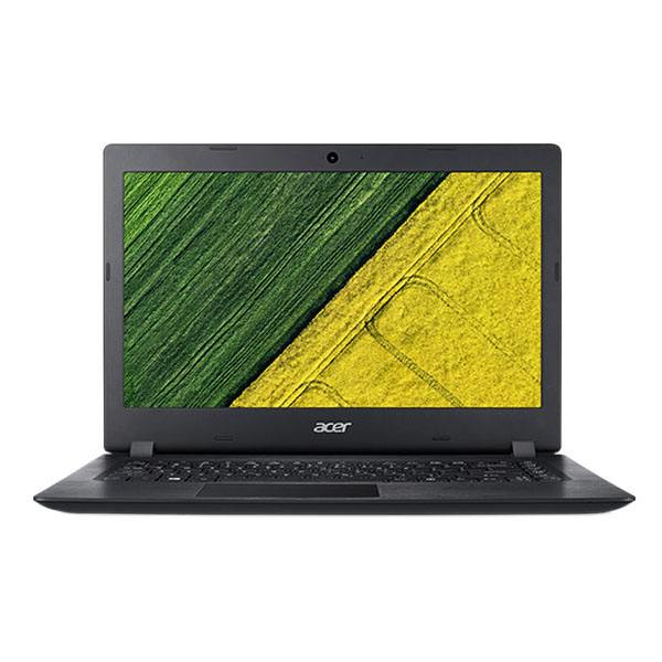 Laptop Acer Aspire A315-31-C8GB NX.GNTSV.001 (Black)