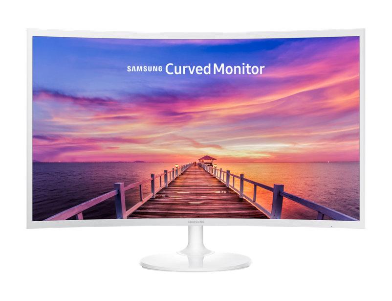 Màn hình Samsung LC32F391FWEXXV 32Inch Curved