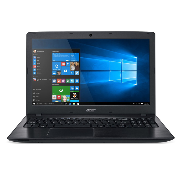 Laptop Acer Aspire E5 575G-53ECNX.GDWSV.007 (Black)