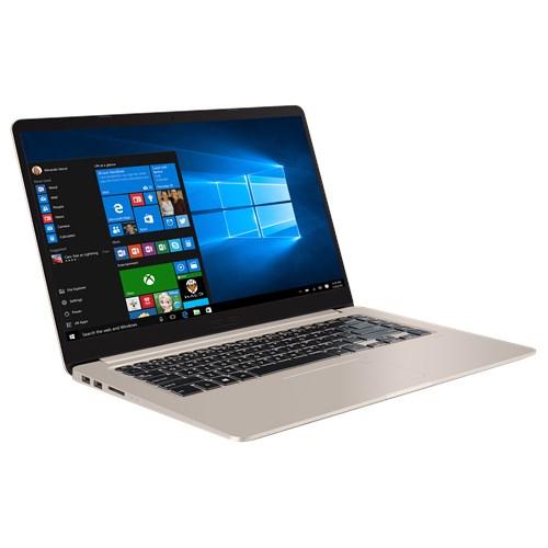 Laptop Asus S510UA-BQ414T (Gold)