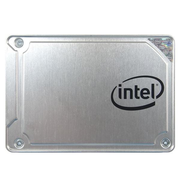 Ổ SSD Intel 545s 256Gb SATA3 (đọc: 550MB/s /ghi: 500MB/s)