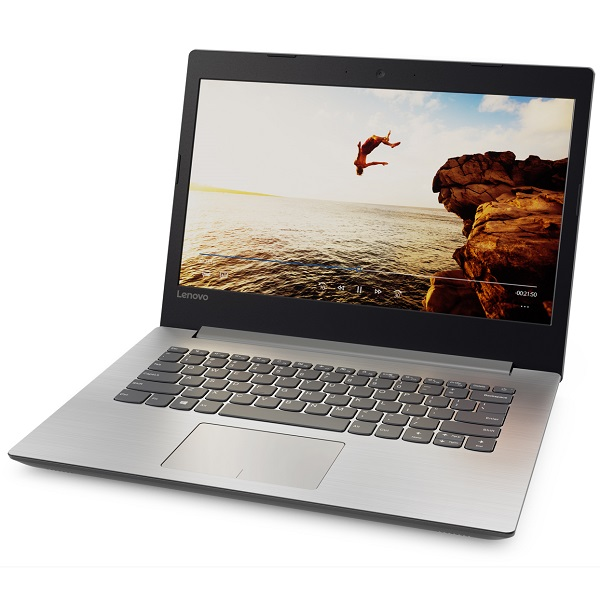 Laptop Lenovo Ideapad 320 14AST 80XU001XVN (Grey)