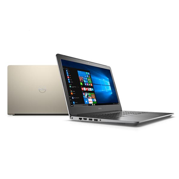 Laptop Dell Vostro 5568 077M53 (Gold)