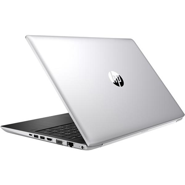 Laptop HP ProBook 450 G5 2ZD42PA (Silver)