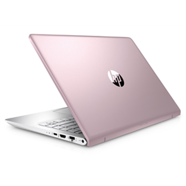 Laptop HP Pavilion 14-bf104TU 3CR64PA (Pink)