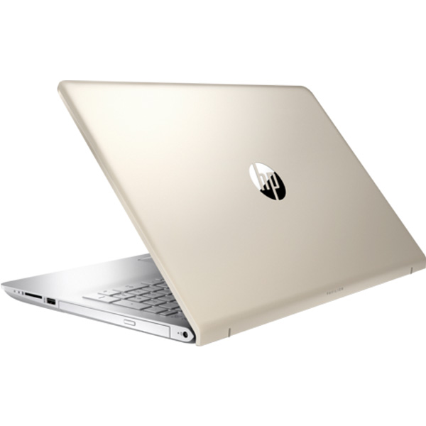 Laptop HP Pavilion 15-cc105TU 3CH59PA (Gold)