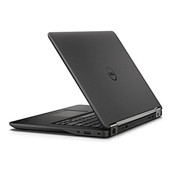 Laptop Dell Latitude 7270-42LT720001 (Black)