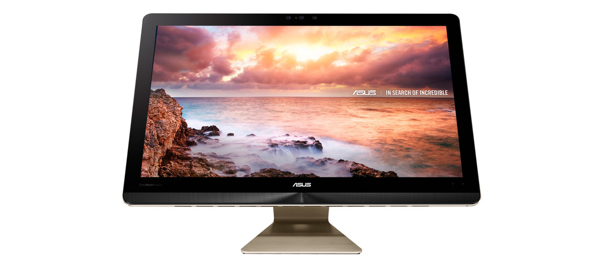 Máy tính All in one Asus ZN220ICUK-RA029T