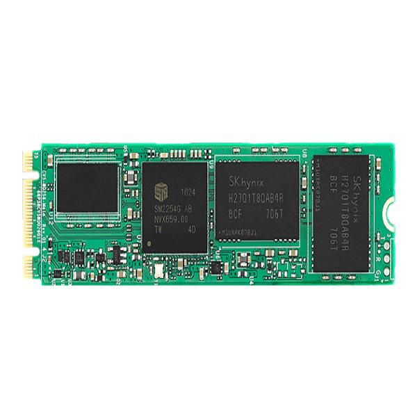 Ổ SSD Plextor PX-128S3G 128Gb M2.2280 (đọc: 550MB/s /ghi: 510MB/s)