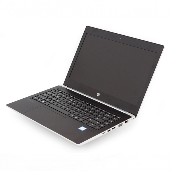 Laptop HP ProBook 430 G5 2ZD52PA (Black)