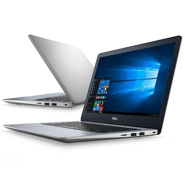 Laptop Dell Inspiron 5370A-P87G001 (Silver) - Màn hình FullHD