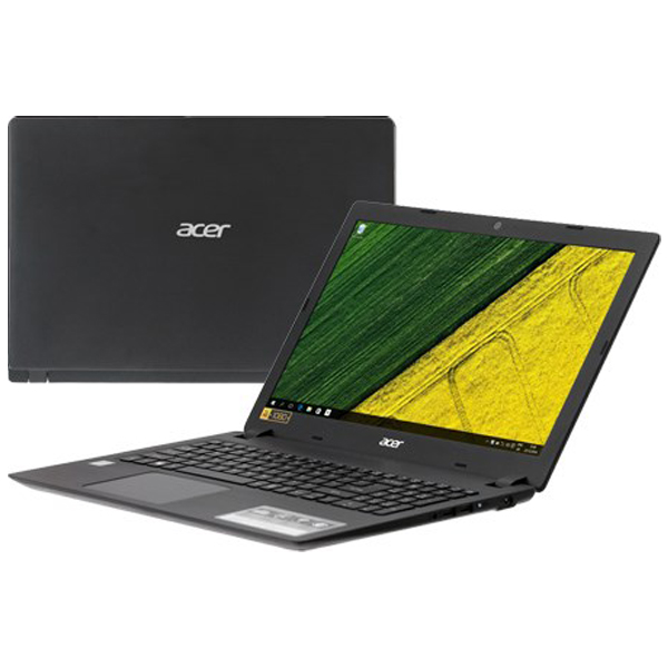 Laptop Acer Aspire A515-51-39L4 NX.GP4SV.016 (Grey)