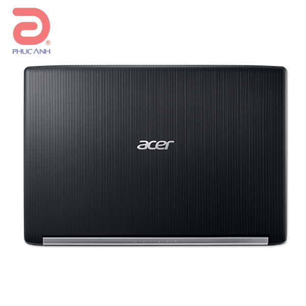 Laptop Acer Aspire A515-51G-52ZS NX.GP5SV.004 (Black)