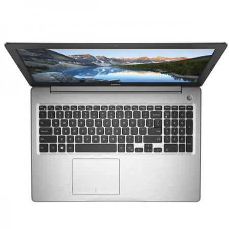Laptop Dell Inspiron 5570B-P66F001(Silver)