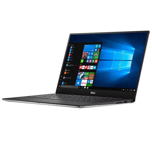 Laptop Dell XPS 13 9360-7326SLV-NK (Silver)