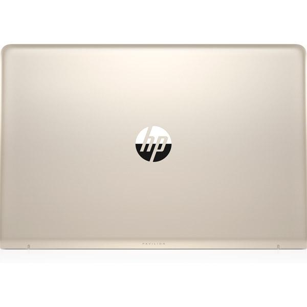 Laptop HP Pavilion 15-cc043TU 3MS18PA (Gold)