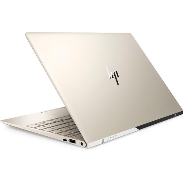 Laptop HP Envy 13-ah0025TU 4ME92PA (Gold)-FingerPrint