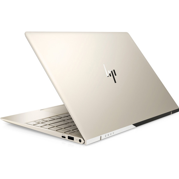 Laptop HP Envy 13-ah0027TU 4ME94PA (Gold)- FingerPrint
