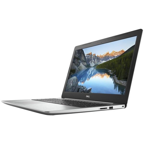 Máy tính xách tay Dell Inspiron 5570C-P75F001 (Black)