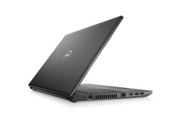 Laptop Dell Inspiron N3476-C4I51121 (Black)