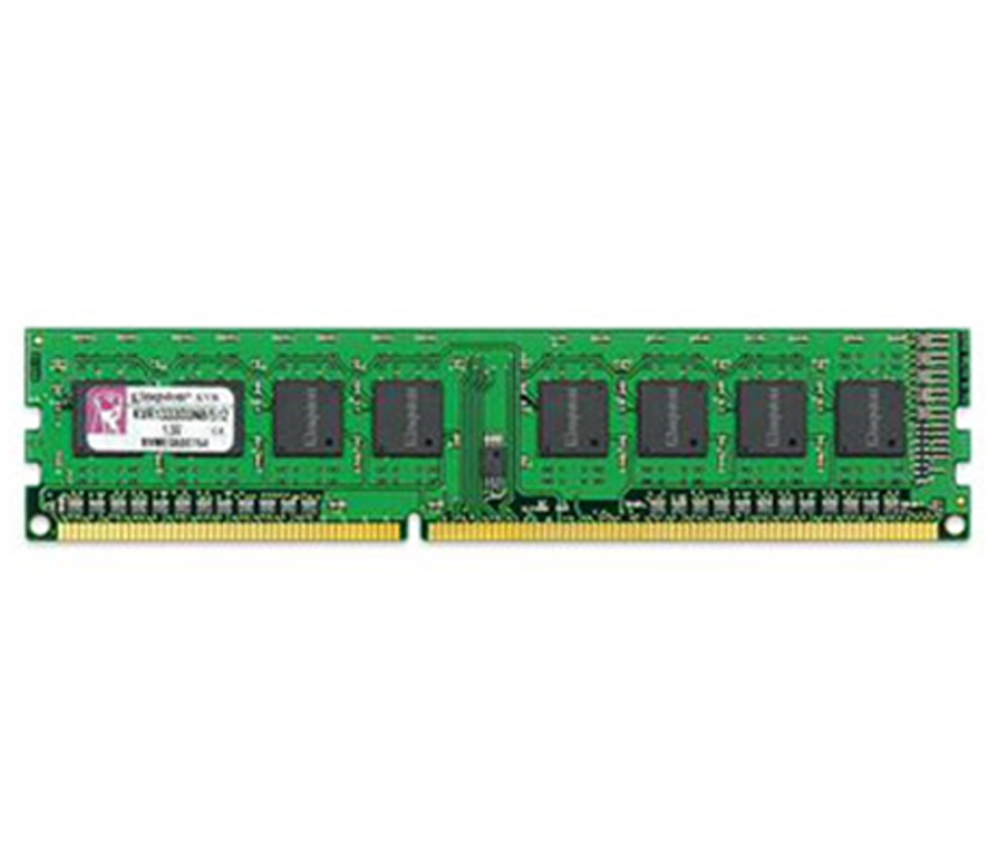 RAM Kingston 4Gb DDR3 1333 Non-ECC KVR13N9S8/4